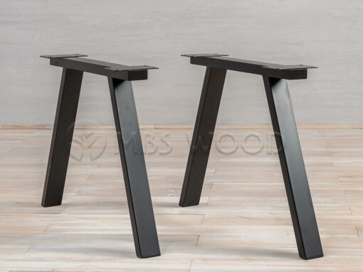 Metal Legs A-Shape