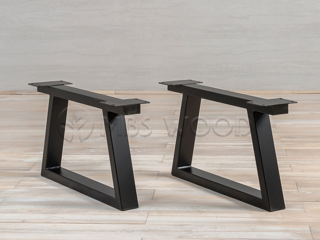 Metal Legs for Cofee Tables X-Shape
