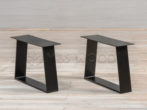 Metal Legs for Cofee Tables Ver.2
