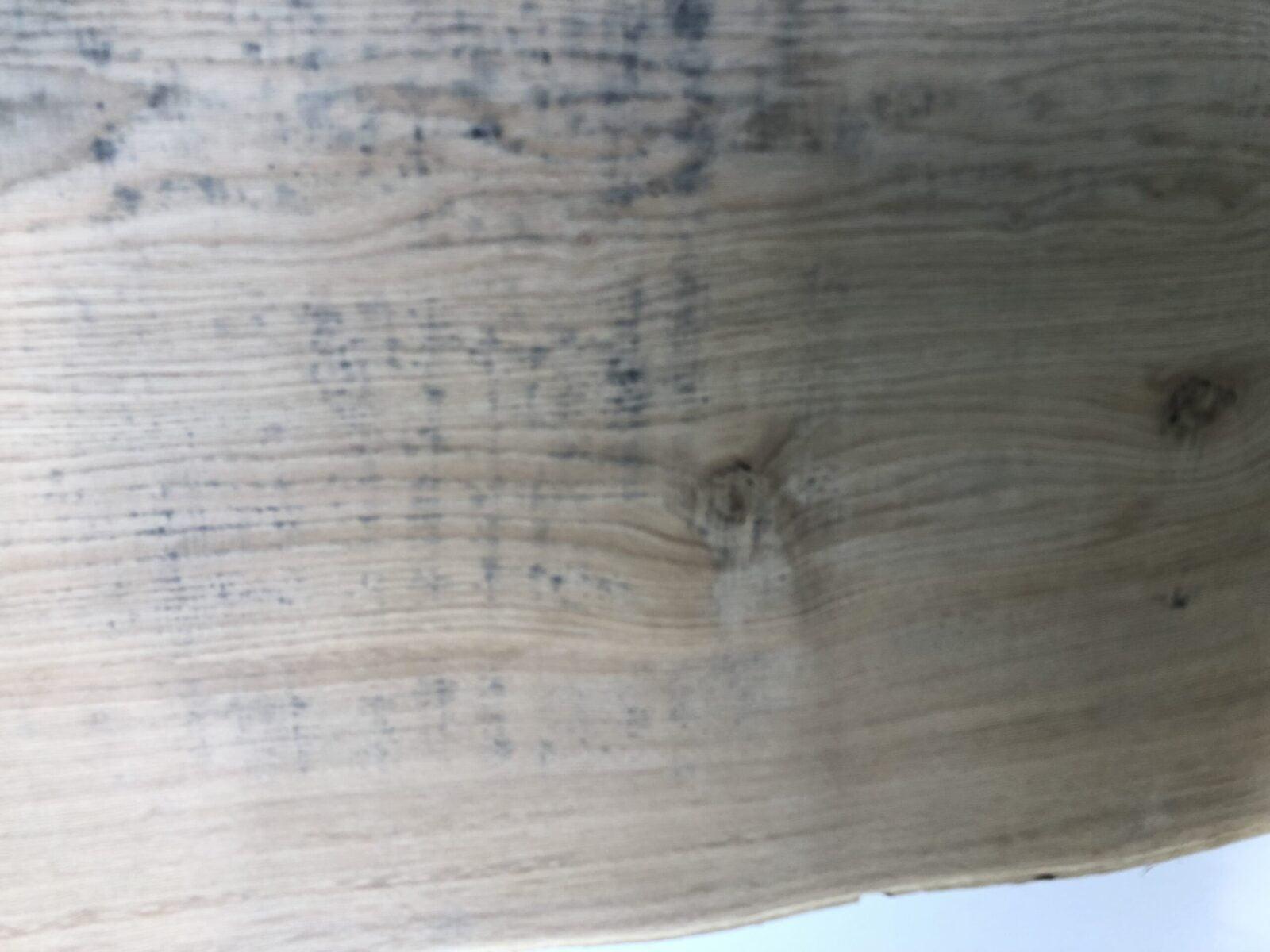 Eiche massivholz Tischplatte 011