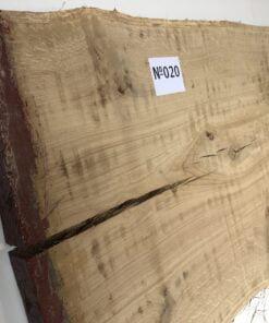 Oak Slab (Three Shape) 020