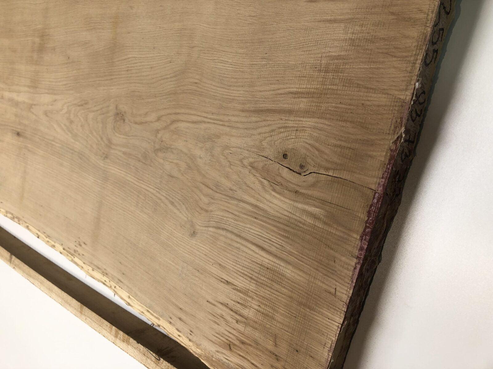 Oak Slab (Three Shape) 021