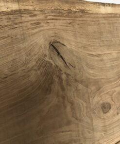 Oak Slab (Three Shape) 023