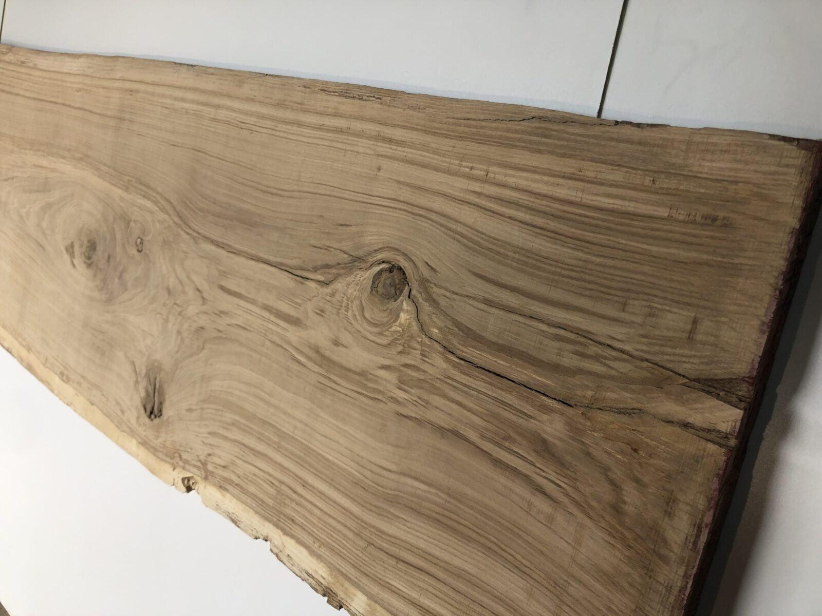 Oak Slab (Three Shape) 024