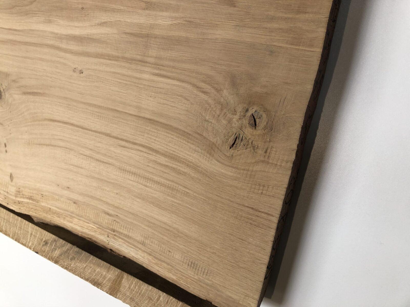 Oak Slab (Three Shape) 029