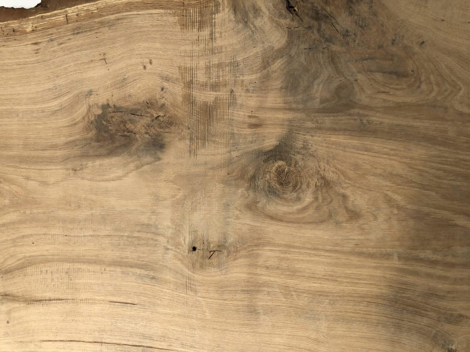 Oak Slab (Three Shape) 030