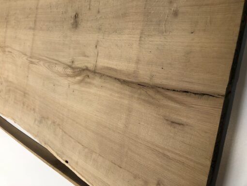 Oak Slab (Three Shape) 039
