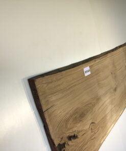 Eiche massivholz Tischplatte 086