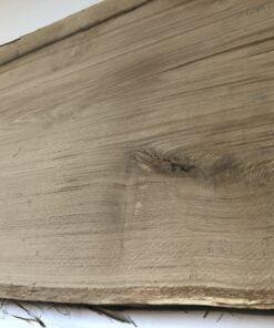 Eiche massivholz Tischplatte 088