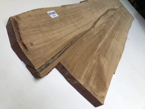 Oak Slab (Three Shape) 089
