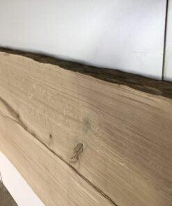 Eiche massivholz Tischplatte 089