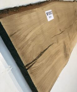 Oak Slab (Three Shape) 092