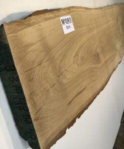 Eiche massivholz Tischplatte 093