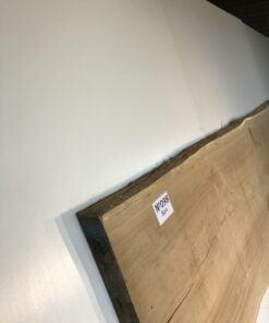Eiche massivholz Tischplatte 098