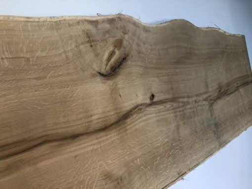 Oak Slab (Three Shape) 099