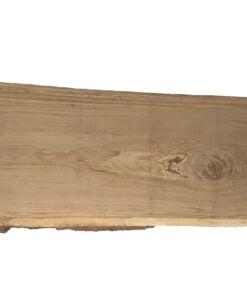 Oak Slab (Three Shape) 025