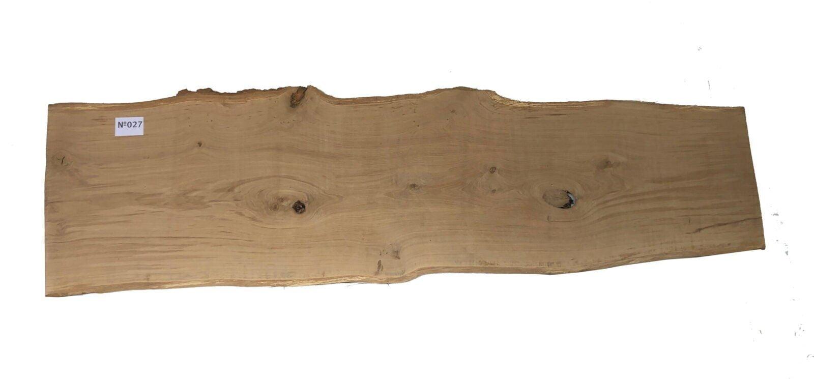 Oak Slab (Three Shape) 027