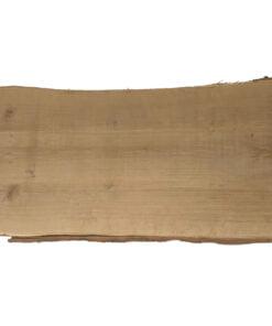 Eiche massivholz Tischplatte 042