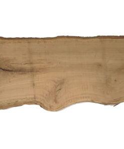 Eiche massivholz Tischplatte 044