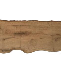 Eiche massivholz Tischplatte 045