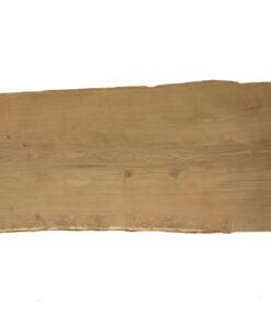 Oak Slab (Three Shape) 080