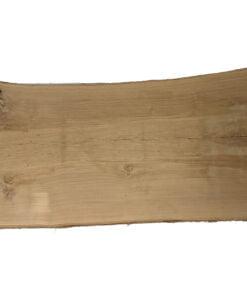 Oak Slab (Three Shape) 082