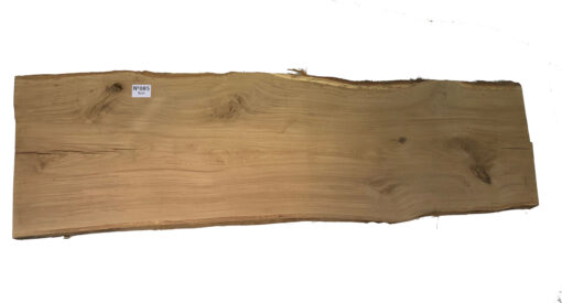 Oak Slab (Three Shape) 085