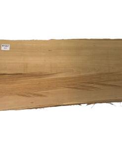 Eiche massivholz Tischplatte 087