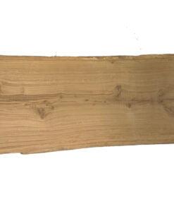 Eiche massivholz Tischplatte 091