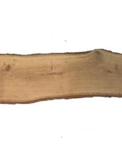 Eiche massivholz Tischplatte 096