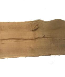 Eiche massivholz Tischplatte 099