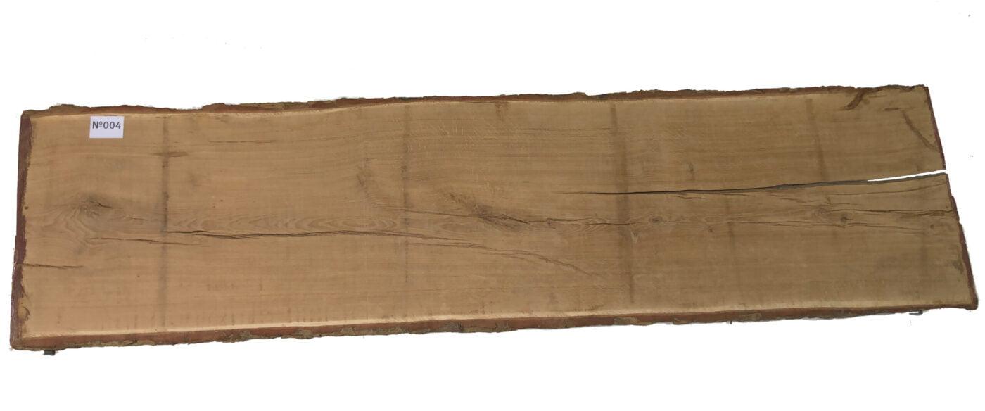 Eiche massivholz Tischplatte 004
