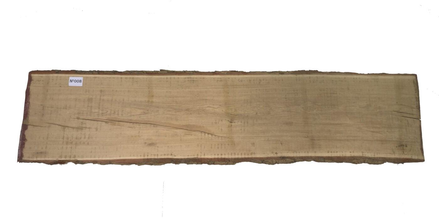 Eiche massivholz Tischplatte 008