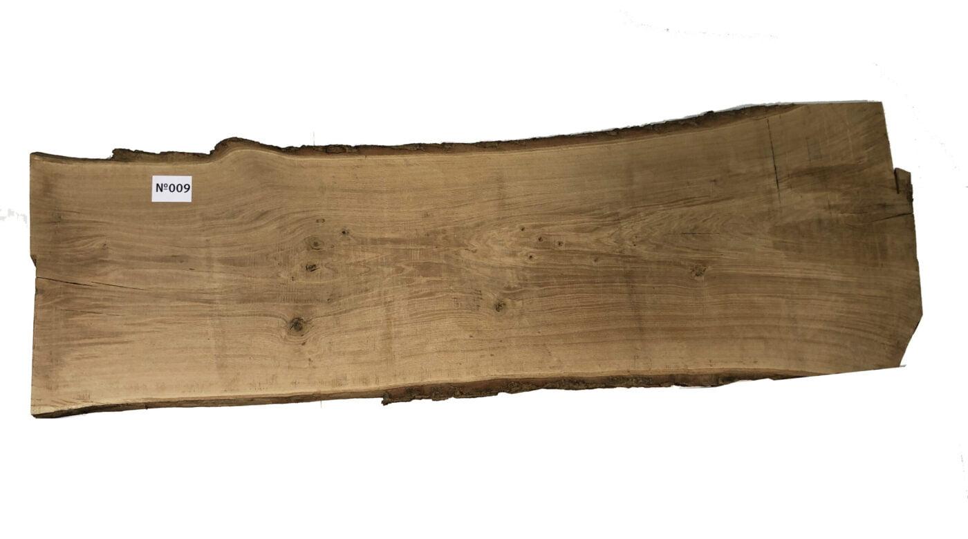Eiche massivholz Tischplatte 009