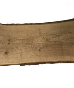 Oak Slab (Tree Shape) 009