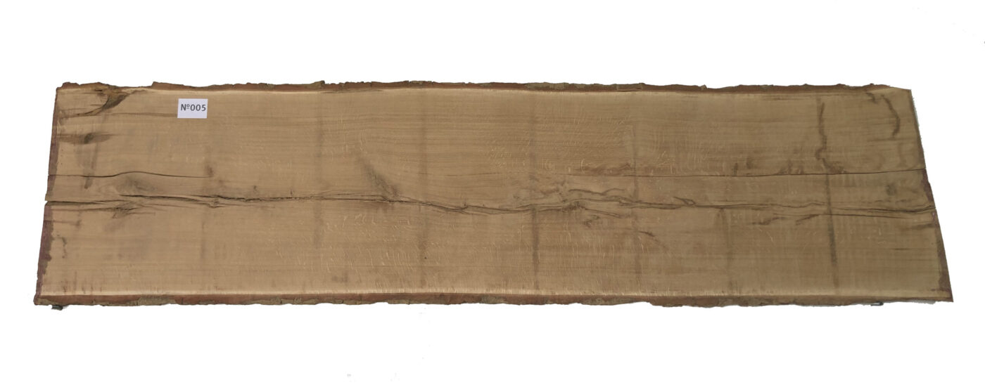 Eiche massivholz Tischplatte 005