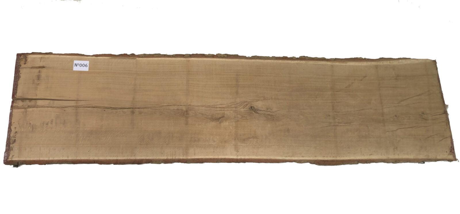 Eiche massivholz Tischplatte 006