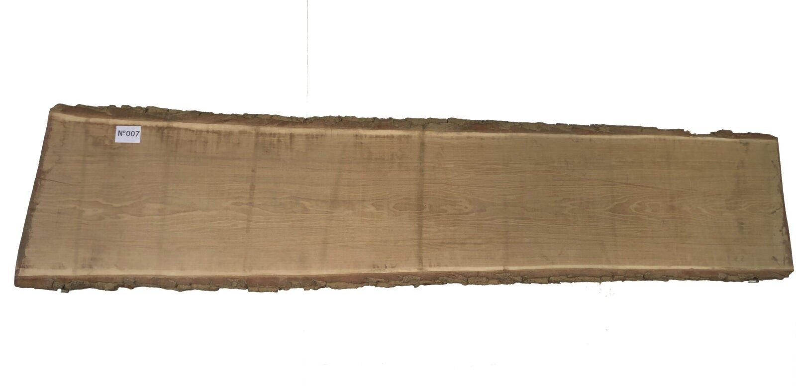 Eiche massivholz Tischplatte 007