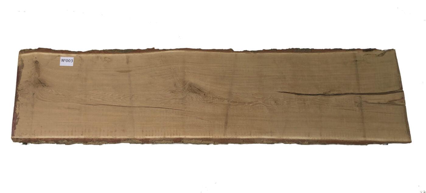 Eiche massivholz Tischplatte 003